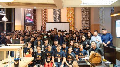 Photo of Global Game Jam 2020 งานแข่งขันและพัฒนาเกม 48 ชม