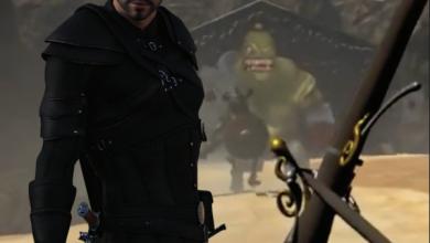 Photo of VR God of Archery Showcase Game