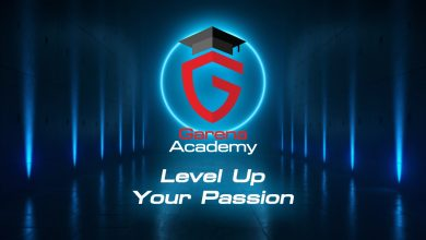 Photo of Garena Academy